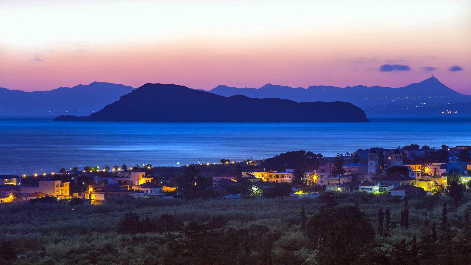 Thodorou øyene, Chania – Kreta | 26 Sep 2014  | Alargo