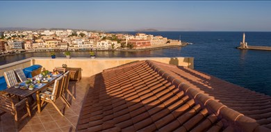 dorothys-dream-old-town-chania-crete-1 - Alargo | Håndplukkede ferieboliger på Kreta, Korfu og Paros
