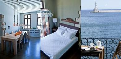 Stella Suite - Mama Nena - Alargo | Håndplukkede ferieboliger på Kreta, Korfu og Paros