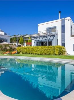 Diana Villas - Alargo | Håndplukkede ferieboliger på Kreta, Korfu og Paros
