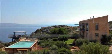 olea-prime-loutraki-akrotiri-chania-1 - Alargo | Håndplukkede ferieboliger på Kreta, Korfu og Paros