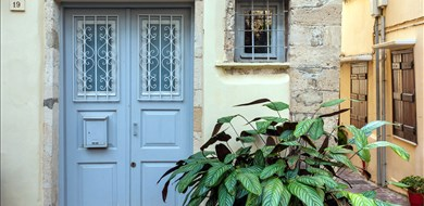 The Well House  - Alargo | Håndplukkede ferieboliger på Kreta, Korfu og Paros