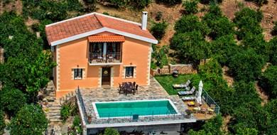citrea-villa-fournes-chania-crete-1 - Alargo | Håndplukkede ferieboliger på Kreta, Korfu og Paros