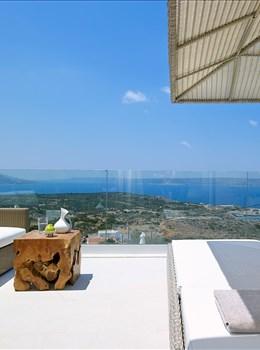 Apoi Villa - Alargo | Håndplukkede ferieboliger på Kreta, Korfu og Paros