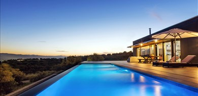 Ikia Villa - Alargo | Håndplukkede ferieboliger på Kreta, Korfu og Paros