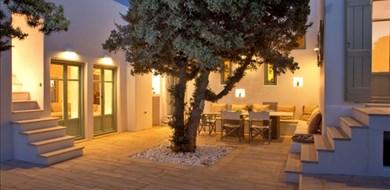 Cedar Villa - Alargo | Håndplukkede ferieboliger på Kreta, Korfu og Paros