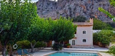 kamares-prime-villa-maheri-apokoronas-chania-1 - Alargo | Håndplukkede ferieboliger på Kreta, Korfu og Paros
