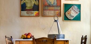 To Spiti - Alargo | Håndplukkede ferieboliger på Kreta, Korfu og Paros