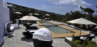 Paros Butterfly Villa 3 - Alargo | Håndplukkede ferieboliger på Kreta, Korfu og Paros